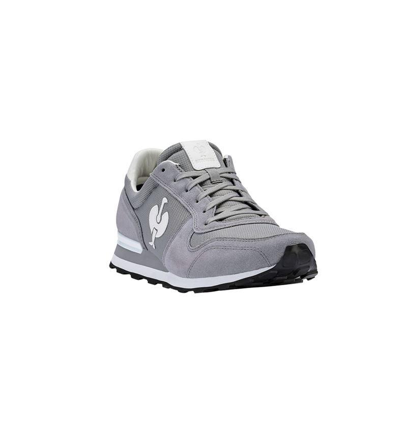 O1: O1 Work shoes e.s. Kitulo + pearlgrey 2