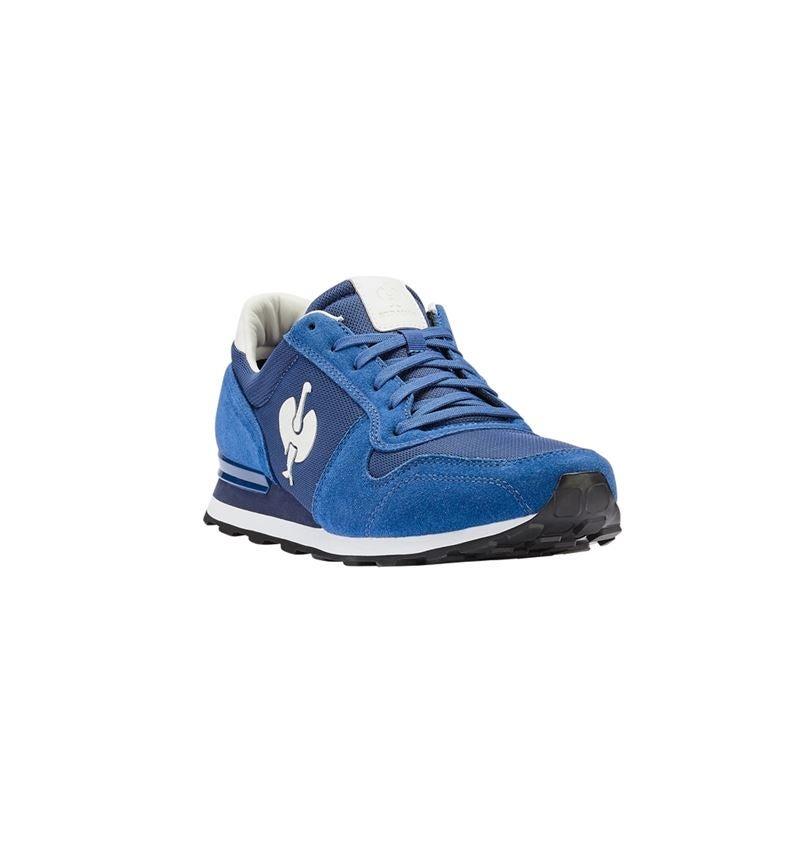 O1: O1 Work shoes e.s. Kitulo + alkaliblue 2