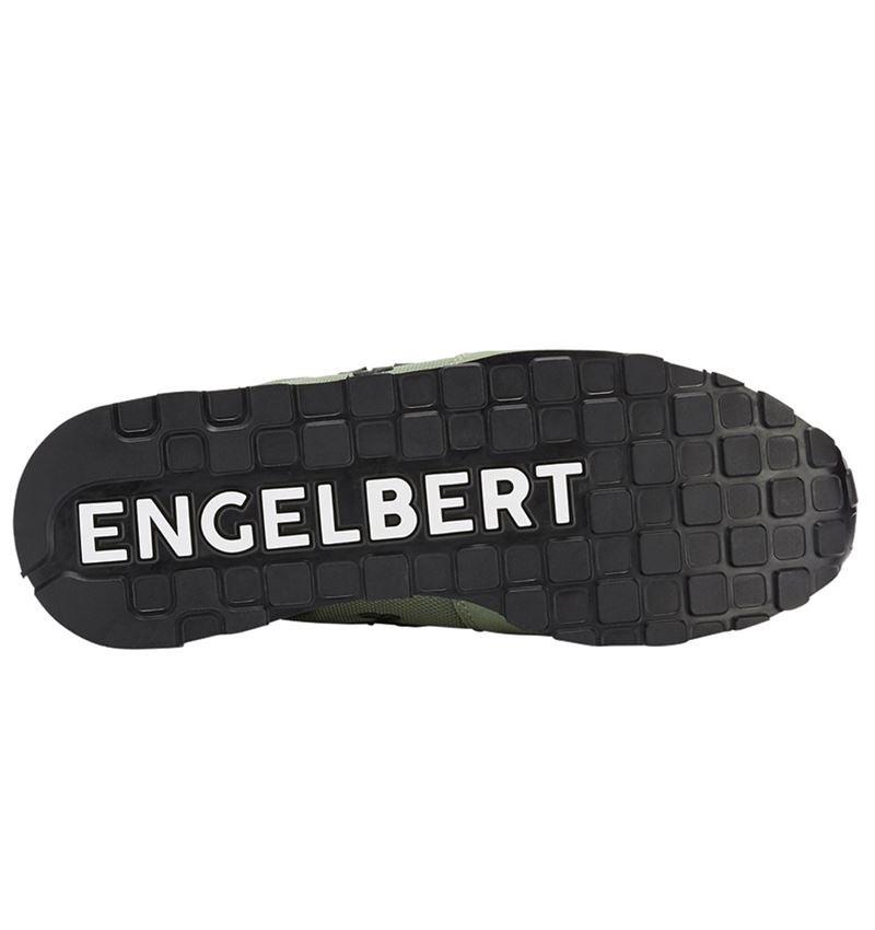 O1: O1 Work shoes e.s. Kitulo + palegreen 3