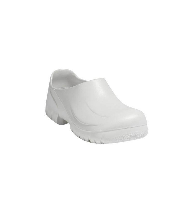 OB: ALPRO OB work shoes + white 1