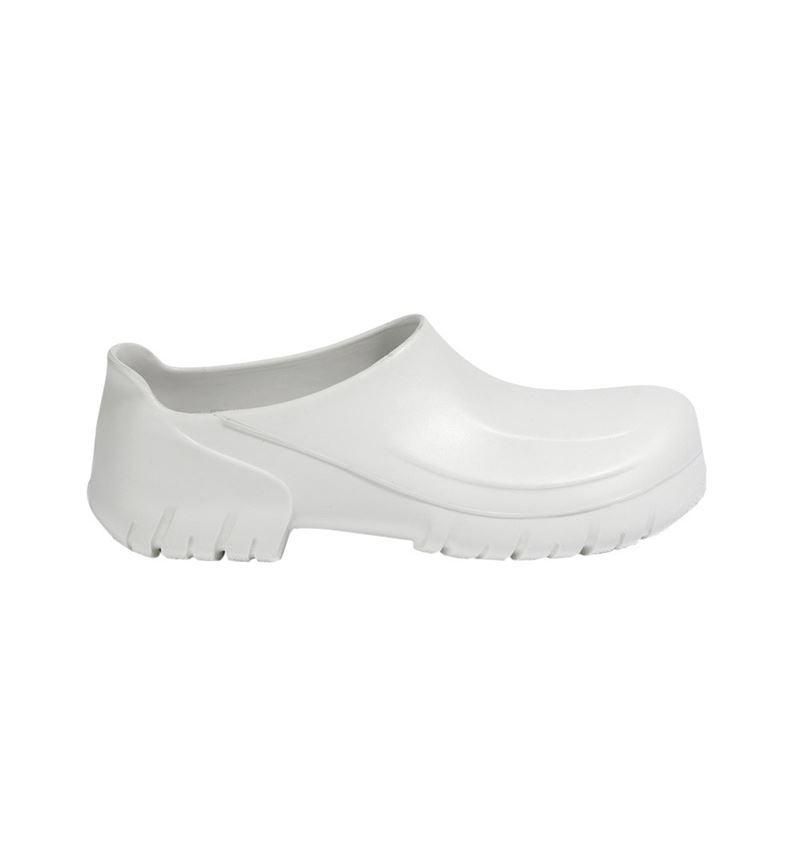 OB: ALPRO OB work shoes + white