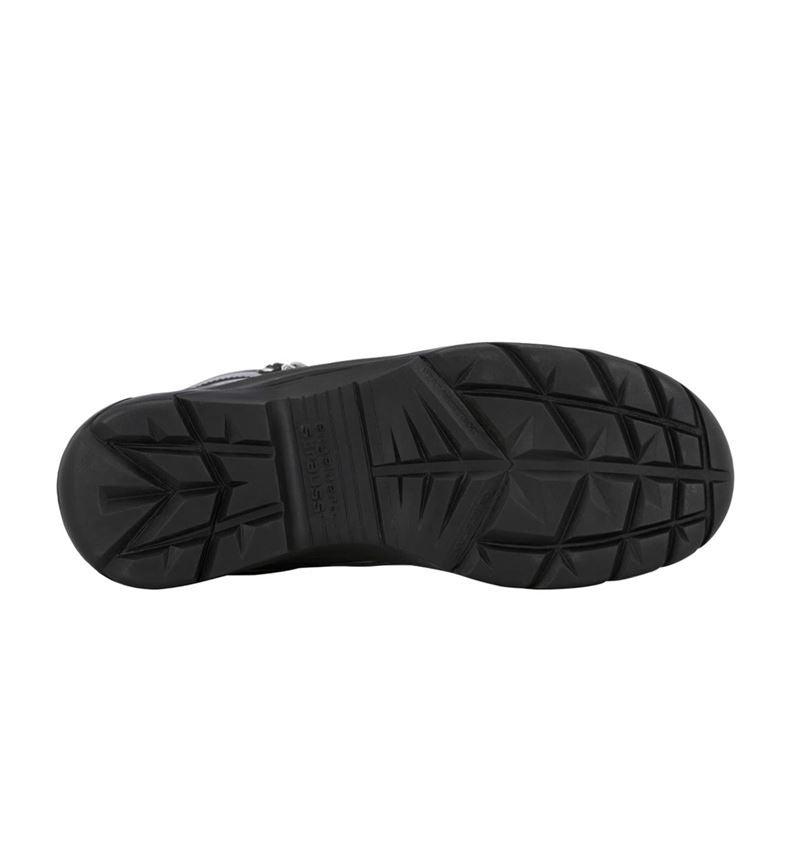 S3: e.s. S3 Safety shoes Kajam + black/platinum 3