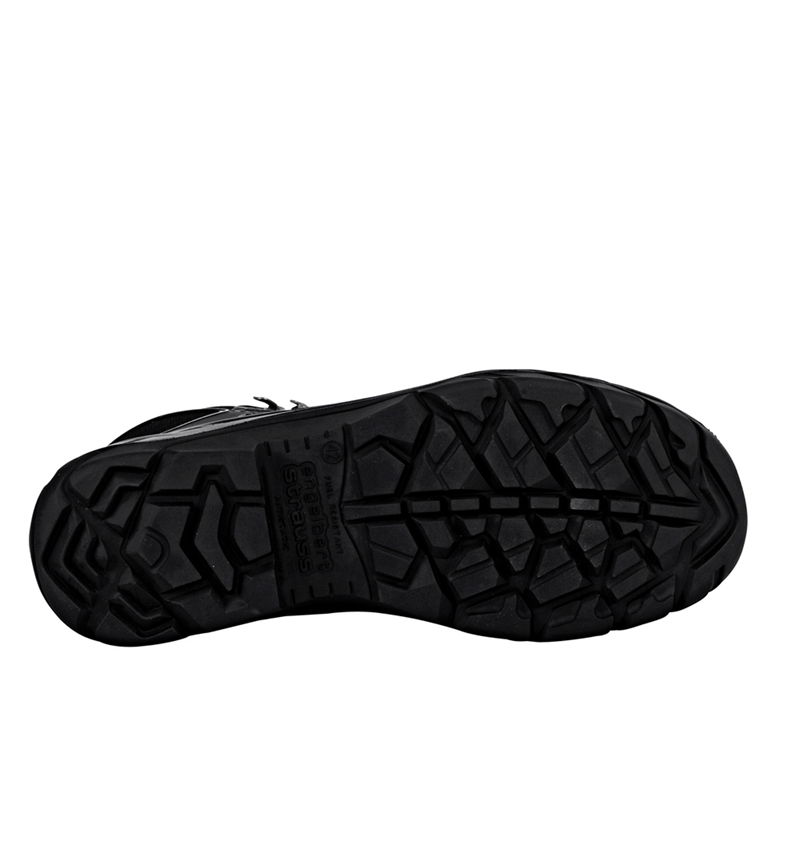 S3: e.s. S3 Safety shoes Pavonis + black 3