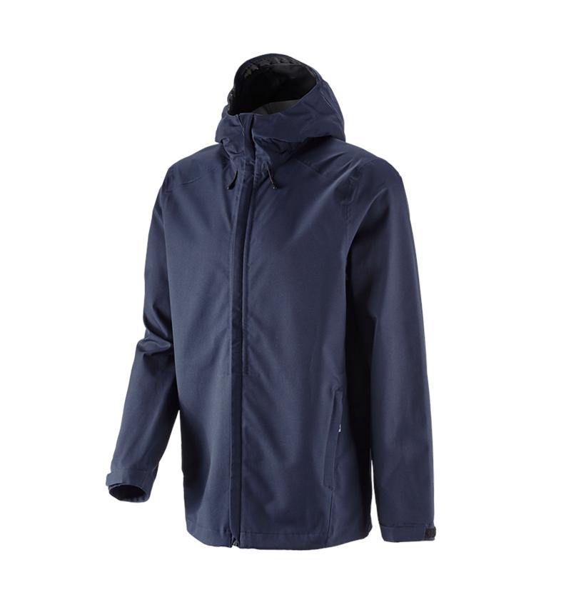 Work Jackets: e.s. Functional jacket CI + navy