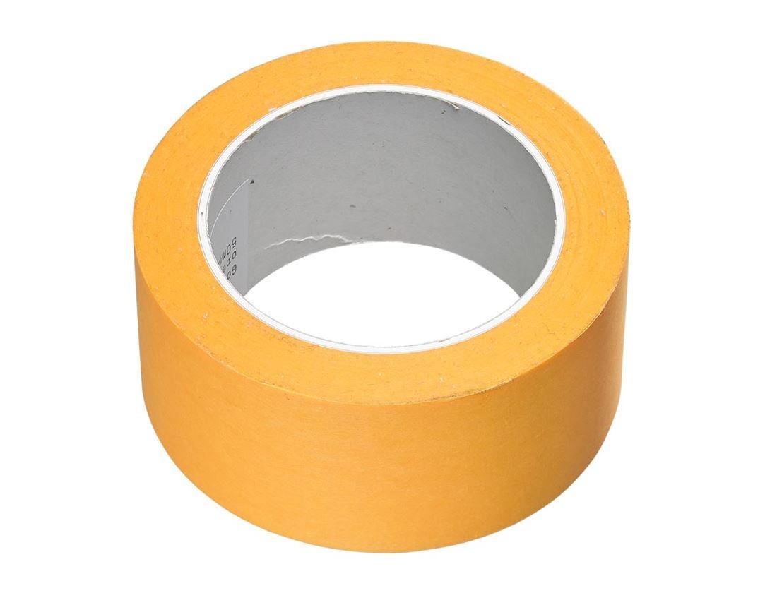 Plastic bands   crepe bands: Goldband rice paper adhesive tape
