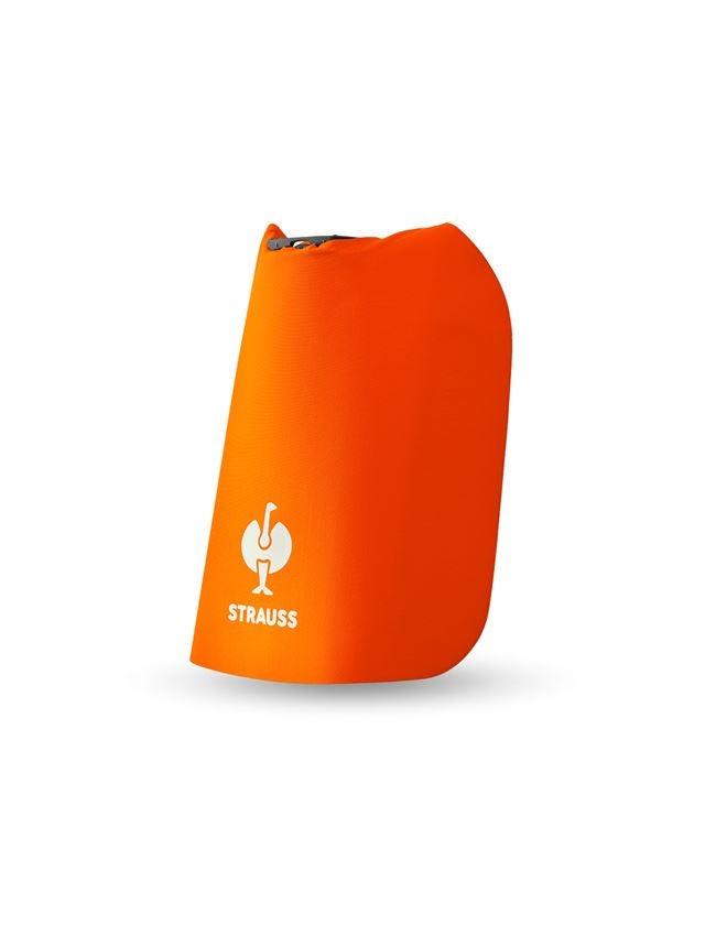Accessories: e.s. Neck protector Protos® + high-vis orange