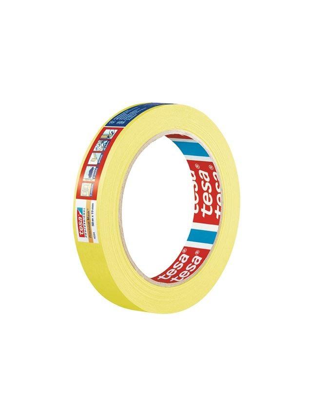Plastic bands | crepe bands: tesa Precision Mask 4334 Plus
