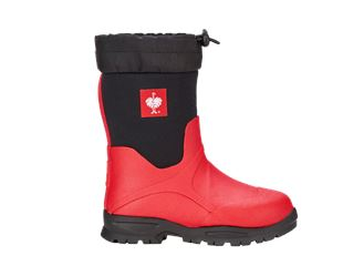 e.s. Allround boots Fides high, children's