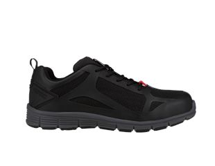 e.s. S1 Safety shoes Romulus low