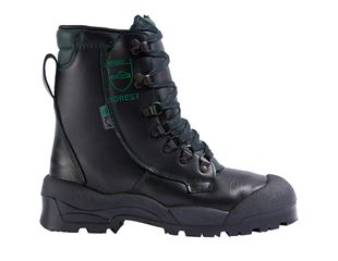 S2 Forestry safety boots Alpin