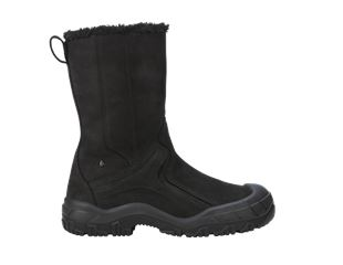 e.s. S3 Safety slip-on boots Polaris high