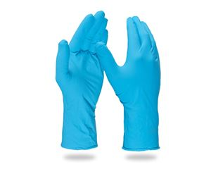 Disposable nitrile gloves Chem Risk II,powder-free