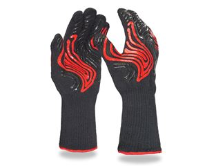 e.s. Heatproof gloves heat-expert