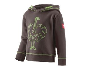 Hoody sweatshirt e.s.motion 2020, children´s