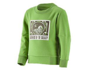 e.s. Sweatshirt Mission 2020, children's
