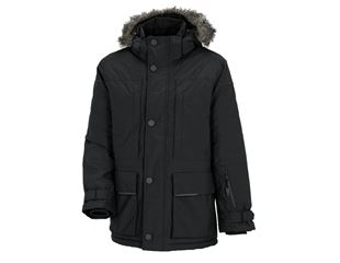 Winter parka e.s.vision, men's