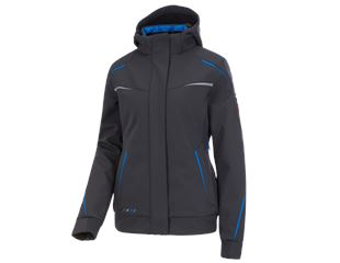 Winter softshell jacket e.s.motion 2020, ladies'