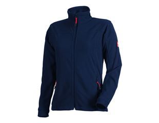 Ladies' Fleece Jacket e.s.classic