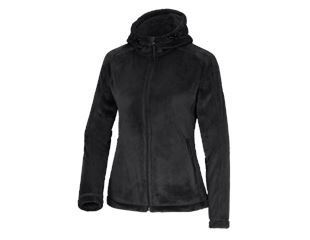 e.s. Zip jacket Highloft, ladies'