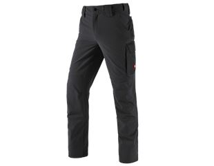 Functional cargo trousers e.s.dynashield solid