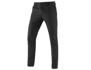 e.s. 5-pocket work trousers Chino