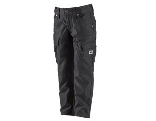 Cargo trousers e.s.vintage, children's