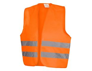 STONEKIT High-Vis bodywarmer Basic