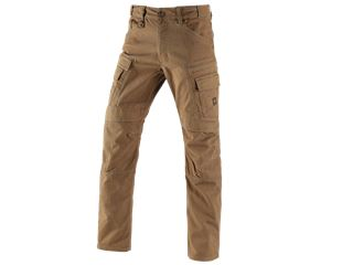 Worker cargo trousers e.s.vintage