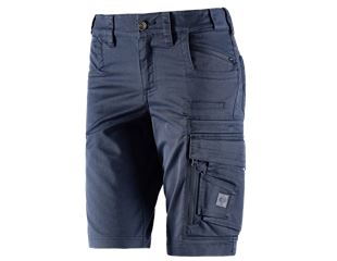 Shorts e.s.motion ten, ladies'