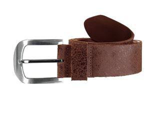 Leather belt Rodney