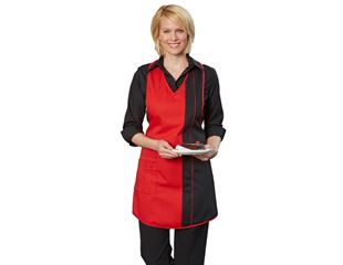 Ladies' apron  Teresa