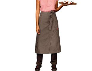 Catering Apron e.s.fusion, ladies'