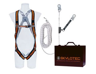Skylotec Safety set I (DIN EN 363:2008)