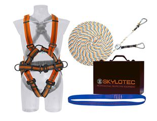 Skylotec Safety set II (DIN EN 363:2008)
