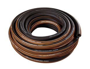 Premium rubber water hose
