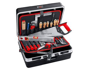 Tool case set, carpenter special