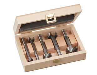 e.s. Forestry drill set classic
