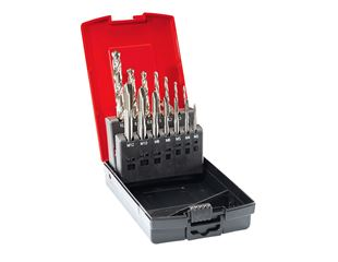 e.s. HSS-Co machine thread - drill set classic
