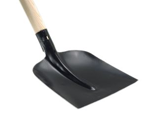 Flat Shovel without Handle
