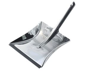 Dust Pan stainless steel