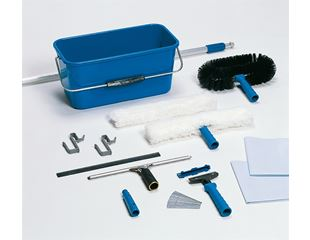Window Cleaning Set