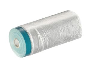 Poly-sheet Masking Tape Outdoor