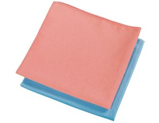 Microfibre cloths Magic