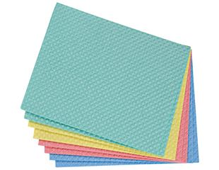 Sponge Cloths, 8-piece set