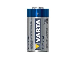VARTA battery CR123