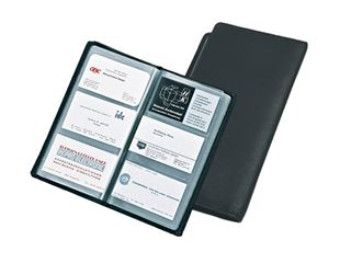 Business Card Album