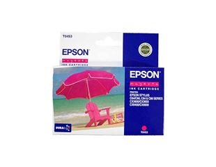 Epson Inkjet Cartridge T045340