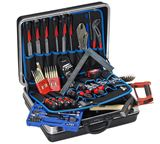 Tool case-set metal-special