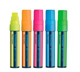 Chalk Marker, Set of Five