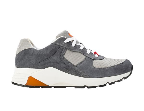 O1: e.s. O1 Work shoes Ceres + cement/dovegrey